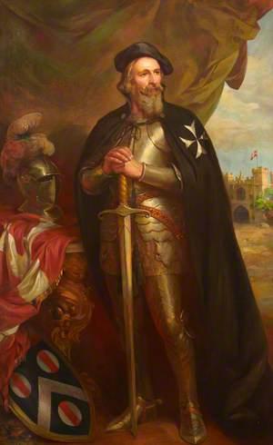 Thomas Docwra (1458?–1527)