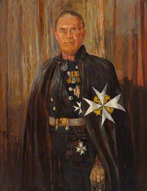 Lord Wakehurst (1895–1970)