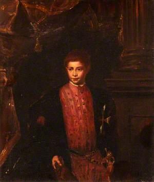 Ranuccio Farnese (1530–1565)
