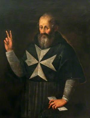 Bishop Gargallo