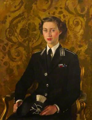 HRH Princess Margaret (1930–2002)