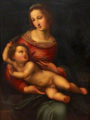 Bridgewater Madonna