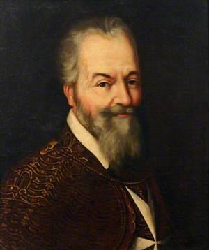 Alof de Wignacourt (1547–1622)