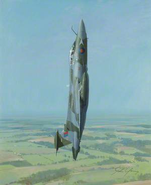 British Aerospace Buccaneer