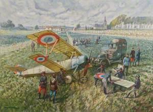 The Eighteen-Metre Nieuport