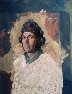Flying Officer Herbert Houtheusen (b.1915)