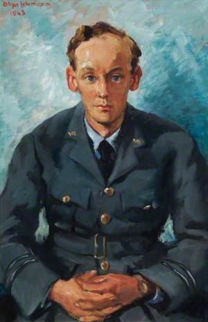 Flight Lieutenant H. E. Bates (1905–1974), RAFVR