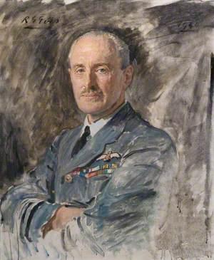 Air Vice-Marshal C. H. B. Blount (1893–1940)