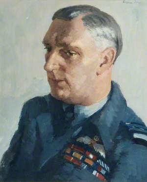 Air Marshal Sir Leonard H. Slatter KBE, CB, DSC, DFC