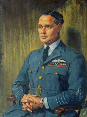 Group Captain Douglas Bader (1910–1982)