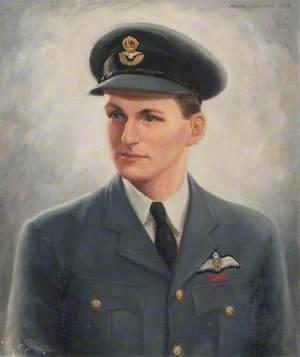 Wing Commander J. B. Nicolson (1917–1945), VC