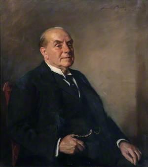 Lord Wakefield
