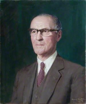Hugh Burroughes (1883–1985)
