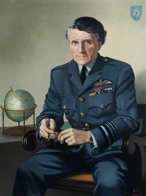 Air Chief Marshal Sir Denis Smallwood (1918–1997)
