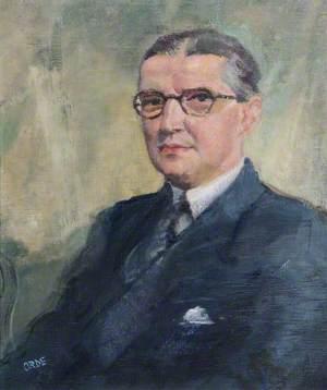 Sir Archibald McIndoe (1900–1960)