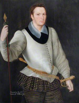 Horace, Lord Vere of Tilbury