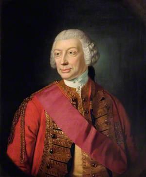 Sir John Ligonier (1680–1770)
