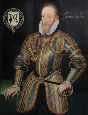 Henry Hastings (c.1535–1595), KG, 3rd Earl of Huntingdon
