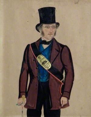Richard Dean of Chislehurst, Kent, Rat Destroyer to the Board of Ordnance