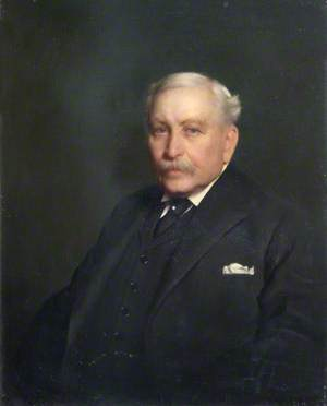 Sir William Paulin, Treasurer of The London Hospital (1913–1931)