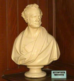 Dr Thomas Addison (1793–1860)