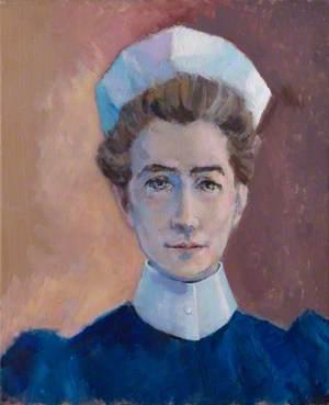 Edith Cavell (1865–1915)
