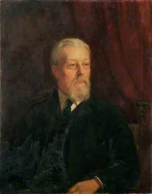 Dr Edward Woakes (1837–1912)
