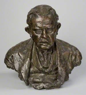 Bernhard Baron (1850–1929)