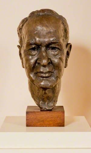 Professor Michael A. Floyer (1920–2000)