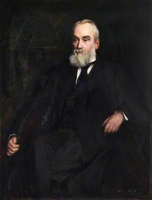 Dr John Hughlings Jackson