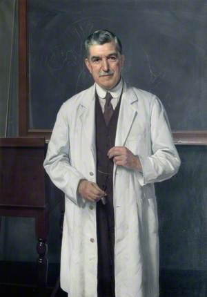 Russell John Howard (1875–1942), CBE, FRCS