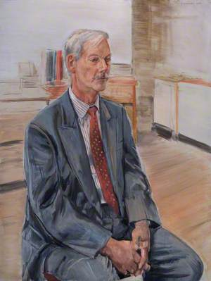 Professor Roy Duckworth, CBE