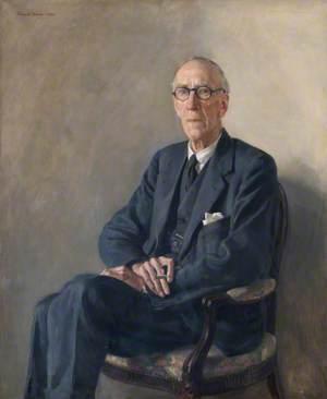 Hubert Maitland Turnbull (1875–1955)