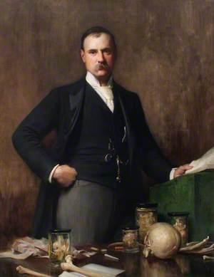 Sir Frederick Treves (1853–1923)