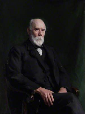Sir James Mackenzie (1853–1925), Physician