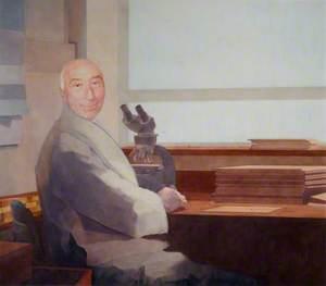 Professor Israel Doniach (1911–2001)