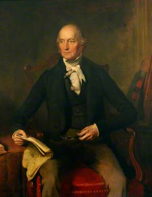 John Clarke Powell