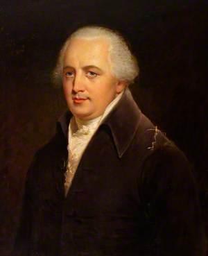 Sir Joseph de Courcy Laffan (1786–1848), Physician