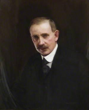 W. F. De Bois MacLaren, Donor of Gilwell Park