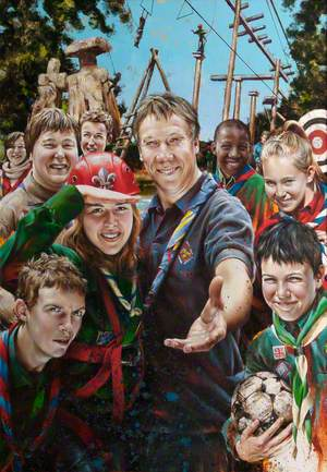 Join the Adventure (Peter Duncan)