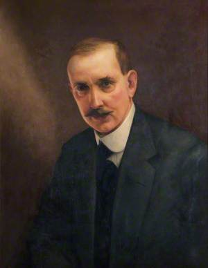 William F. De Bois MacLaren, Donor of Gilwell Park
