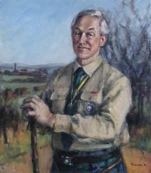 W. Garth Morrison as Chief Scout
