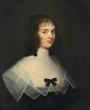 Dorothy (c.1603–1643), Lady Leventhorpe