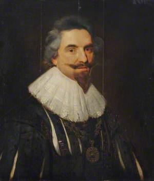 Sir Cornelius Vermuyden (1595–1677)