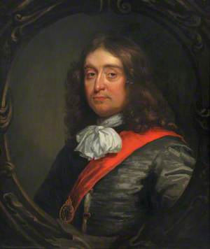 Thomas Fanshawe (1596–1665), 1st Viscount Fanshawe of Dromore