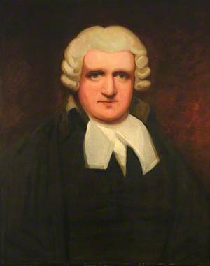 Charles Fanshawe (1742–1814)