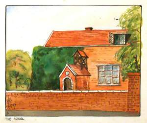 The School, Chigwell, Essex