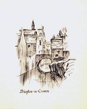 Skipton-in-Craven, North Yorkshire