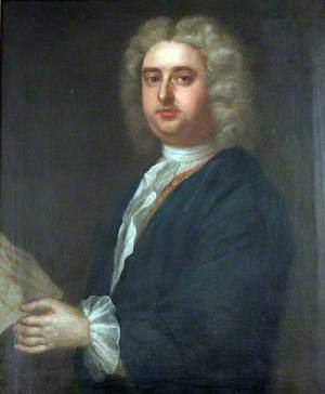 William Fanshawe of Great Singleton (1640–1708)