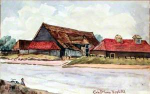 Gale Street Farm, Ripple Road